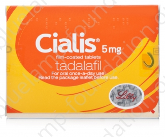 Cialis Daily