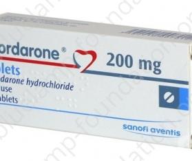 Cordarone