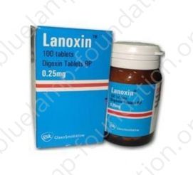 Lanoxin