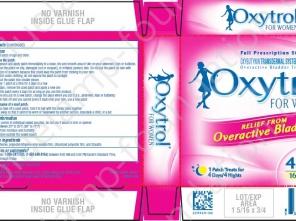 Oxytrol