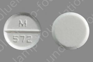 Ventolin pills