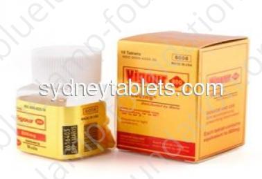 Viagra Gold - Vigour